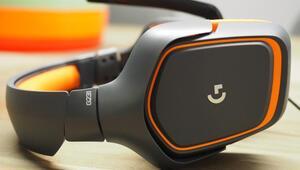 Oyunseverlere çok özel kulaklık: Logitech G231 Prodigy