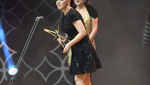 Ek fotoğraflar // Pantene Altın Kelebek Ödülleri görkemli bir törenle sahiplerine verildi