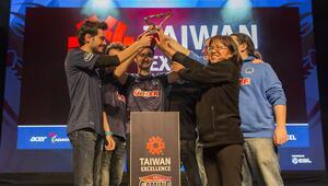 Taiwan Excellence Gaming Cup Finali'nde şampiyon Supermassive oldu