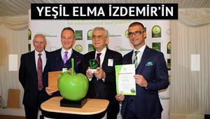 Çevreci yatırım 'Yeşil Elma' getirdi