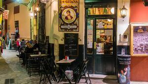 Madridin baştan çıkaran 7 lezzet durağı