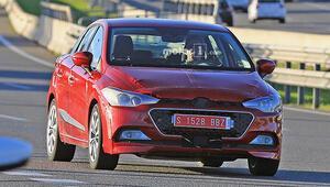 Yeni Seat Ibizanın görüntüleri ortaya çıktı
