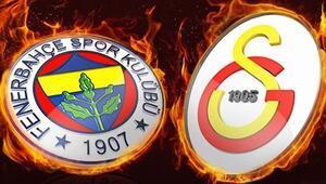 Fenerbahçe - Galatasaray derbisi öncesi flaş gelişme