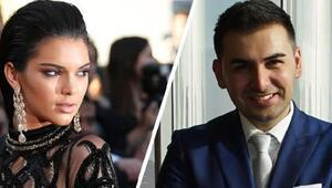 Stranger who gifted Rolls-Royce to Kendall Jenner revealed as Turkish businessman