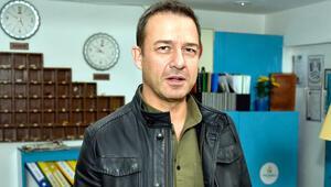 Ünlü oyuncu Murat Aygeni 3 gün boyunca karanlık odada kaldı