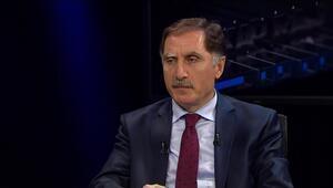 Şeref Malkoç, Kamu Başdenetçiliğine seçildi