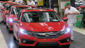 İran, Amerikan otomobillerine plaka vermiyor