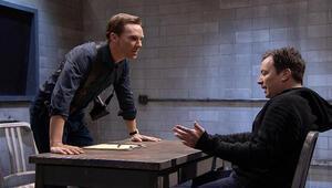 Benedict Cumberbatch ve Jimmy Fallondan eğlenceli kısa film oyunu