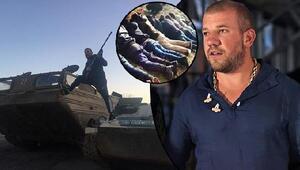 Göçmen avcısı Bulgar Dinko Valev hakkında soruşturma