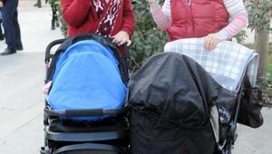 Tekirdağda bebek bakım ve emzirme kabinleri hizmete girdi