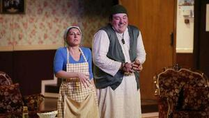 Odunpazarı Belediye Tiyatrosu Ayşen Gruda ile perdelerini açıyor