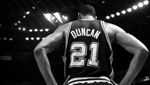 Spurs, Duncanın formasını emekliye ayırıyor