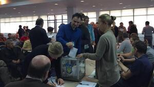 Matematikçiler Ukraynada toplandı