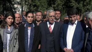 Mardin Belediyesinde kayyum gerginliği (3)