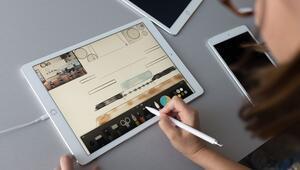 Sanatçılar eserlerini iPad Pro ile yapınca...