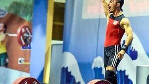 Avrupa Halter Şampiyonasında Kayseriyi temsil edecekler