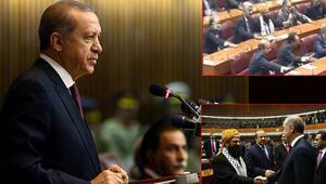 Erdoğan: Batı DEAŞın yanında