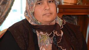 Şehit annesi: Kimseye pabuç bırakmayız