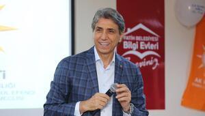 Mustafa Demir: 17 Aralıkta iftira attılar