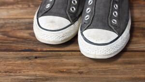 Spor ayakkabılarınızı nasıl temizlemelisiniz