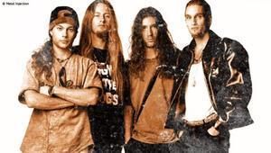 Alice in Chains, Tearsla geri döndü