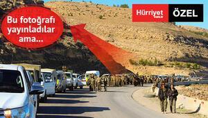 YPGnin çekildik açıklaması aldatmaca çıktı
