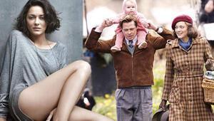 Marion Cotillard: Brad Pitt azimli bir öğrenci