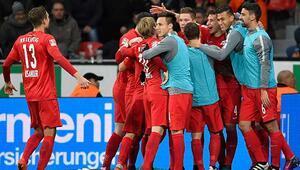 Bundesligada Leipzig fırtınası esiyor