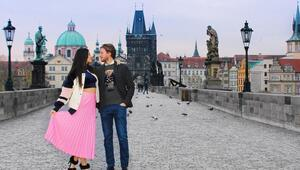 Güzeller güzeli Prag