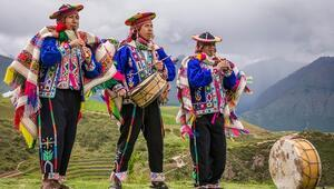 İnkaların doğuşu: Titicaca Gölü