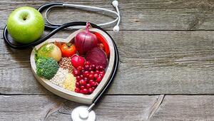 Değişen havalarda kalp sağlığını korumak için nasıl beslenmeliyiz