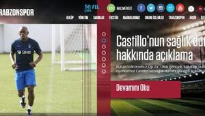 Trabzonspor-Antalyaspor Notları