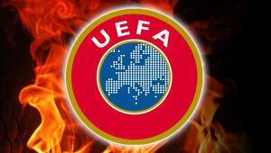 İşte UEFA Yılın 11i adayları