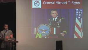 Trumpın ultra milliyetçi Ulusal Güvenlik Danışmanı Mike Flynn
