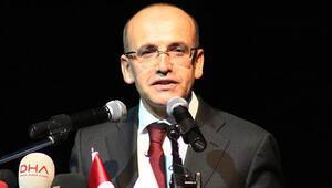 Mehmet Şimşek anlattı: Dolar niye yükseliyor