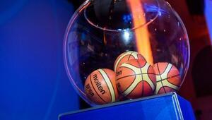 Türkiyenin EuroBasket 2017de rakipleri belli oldu