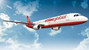 Atlasglobal  İki yeni havayolu şirketi kuracak