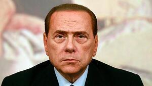 Berlusconiden Türkiye uyarısı Büyük bir tehlike var