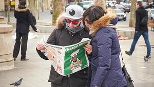 Charlie Hebdo Almanca yayınlanacak
