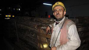Hayali sınıfta ders vermekti, madende kömür kazıyor