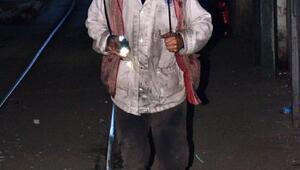 Atanamayan biyoloji öğretmeni 11 yıldır maden ocağında çalışıyor