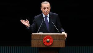 Cumhurbaşkanı Erdoğan: Şu an bildiklerimi söylemem ama günü geldiğinde...