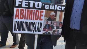 CHP liderinin kardeşinden FETÖyle mücadele yürüyüşü