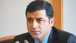Selahattin Demirtaş cezaevinden ifade verdi