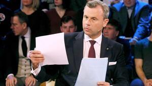 FPÖ adayı maille oy isteyince savcılık soruşturma açtı
