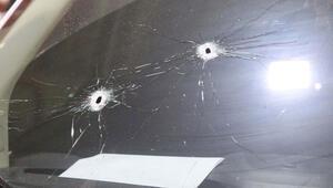 Silahlı soygun kovalamacasında şüpheli ölüm