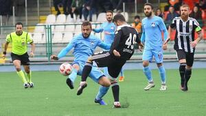1461 Trabzon-Aydınspor 1923: 1-1
