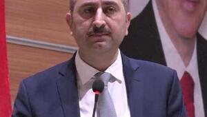 Ak Partili Gül: HDPnin 3üncü Eş Başkanı Kemal Kılıçdaroğlu