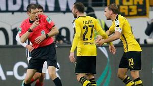 Dortmund, Bundesliga'ya dönemedi