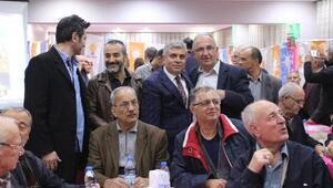 Karşıyaka Belediyesini eleştirdi